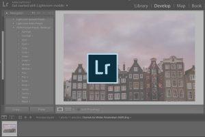 Lightroom presets how to install desktop